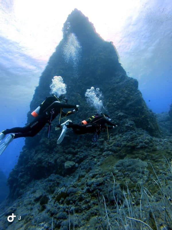 台北潛水課程 鬥陣潛水 3