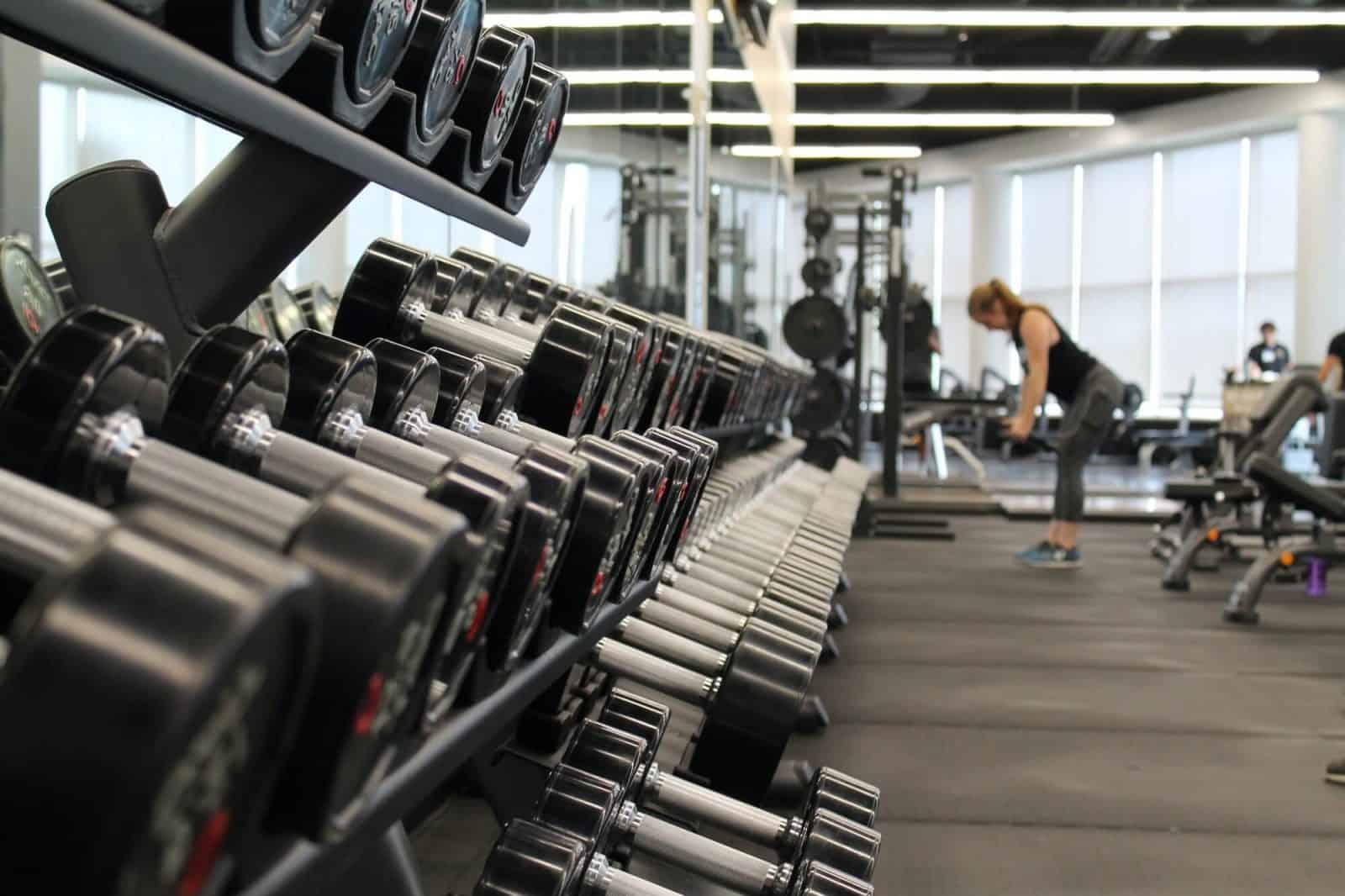 【台北單次健身房推薦】7間台北計次計時健身房大評比