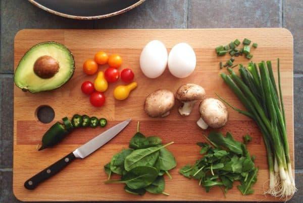 台北烹飪教室推薦 台北廚藝課程 料理課程