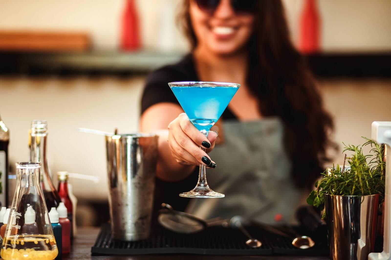 【台中酒吧推薦】老司機帶路神秘地下酒吧,台中6間質感特色酒吧整理