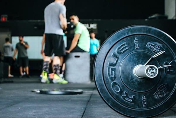 台中單次健身房