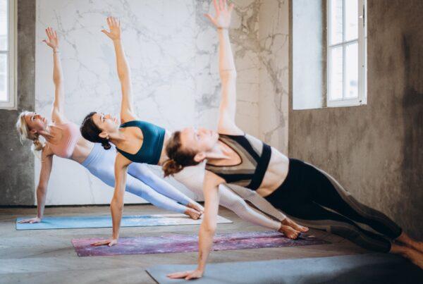 台北瑜珈推薦