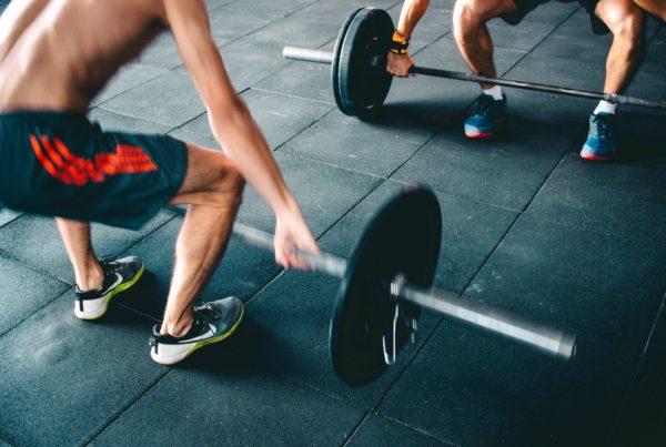 台南單次健身房