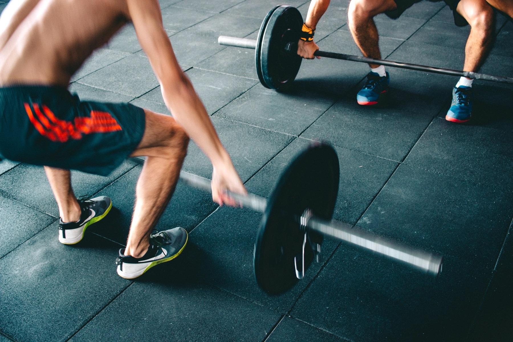 【台南單次健身房推薦】享受高度自由的運動方式,5間台南計次收費健身房大評比