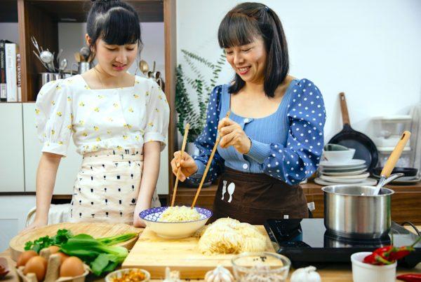 台中廚藝教室推薦