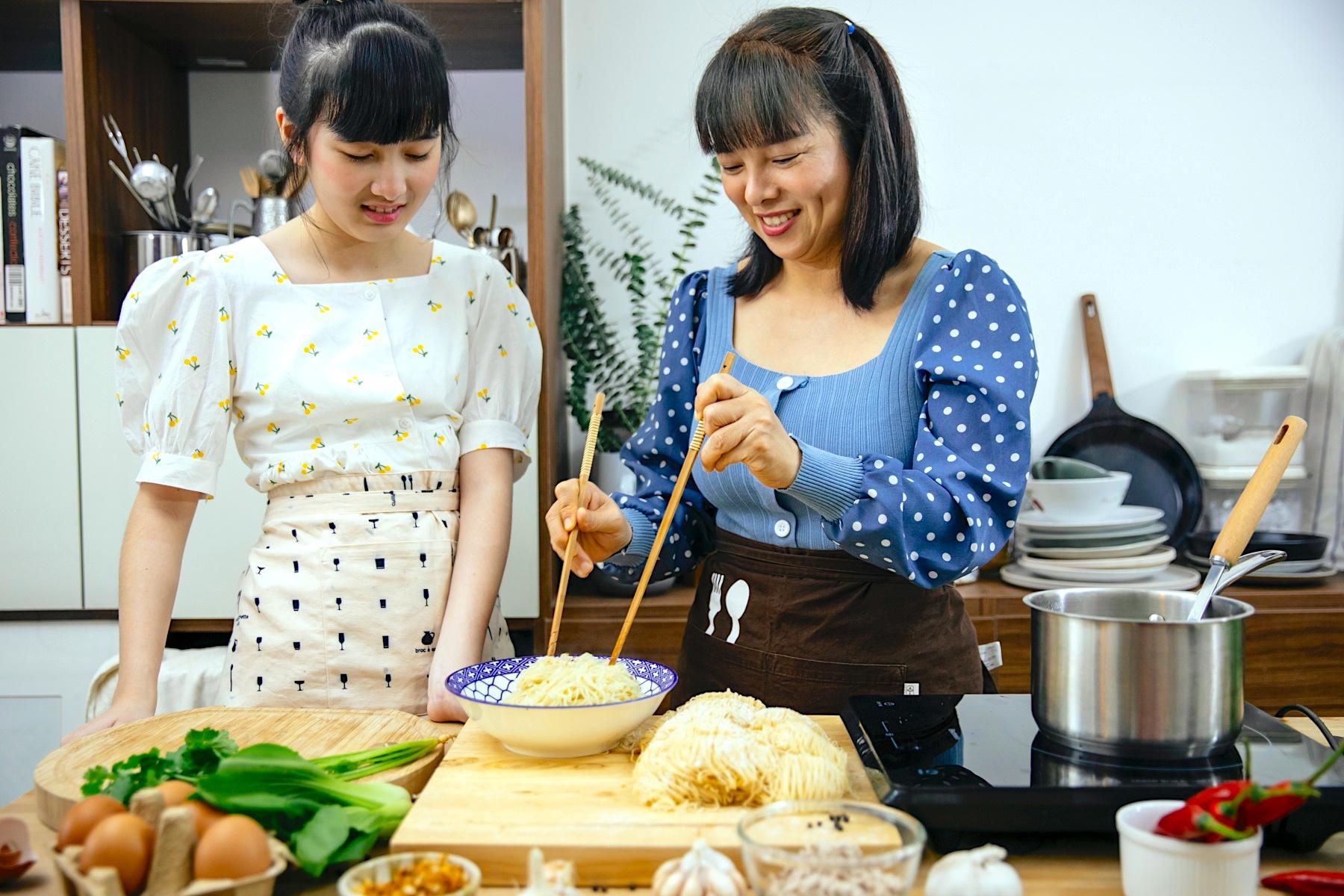 【台中廚藝教室推薦】跟著主廚做出美味料理!5間台中烹飪課程熱門教室整理