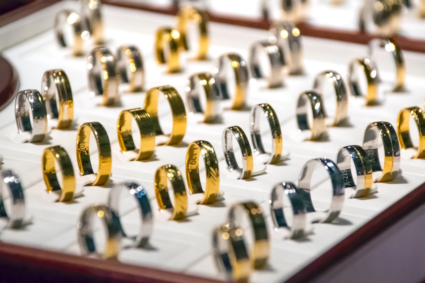 【台中金工DIY】體驗手作戒指的魅力,6間台中做戒指推薦金工課程