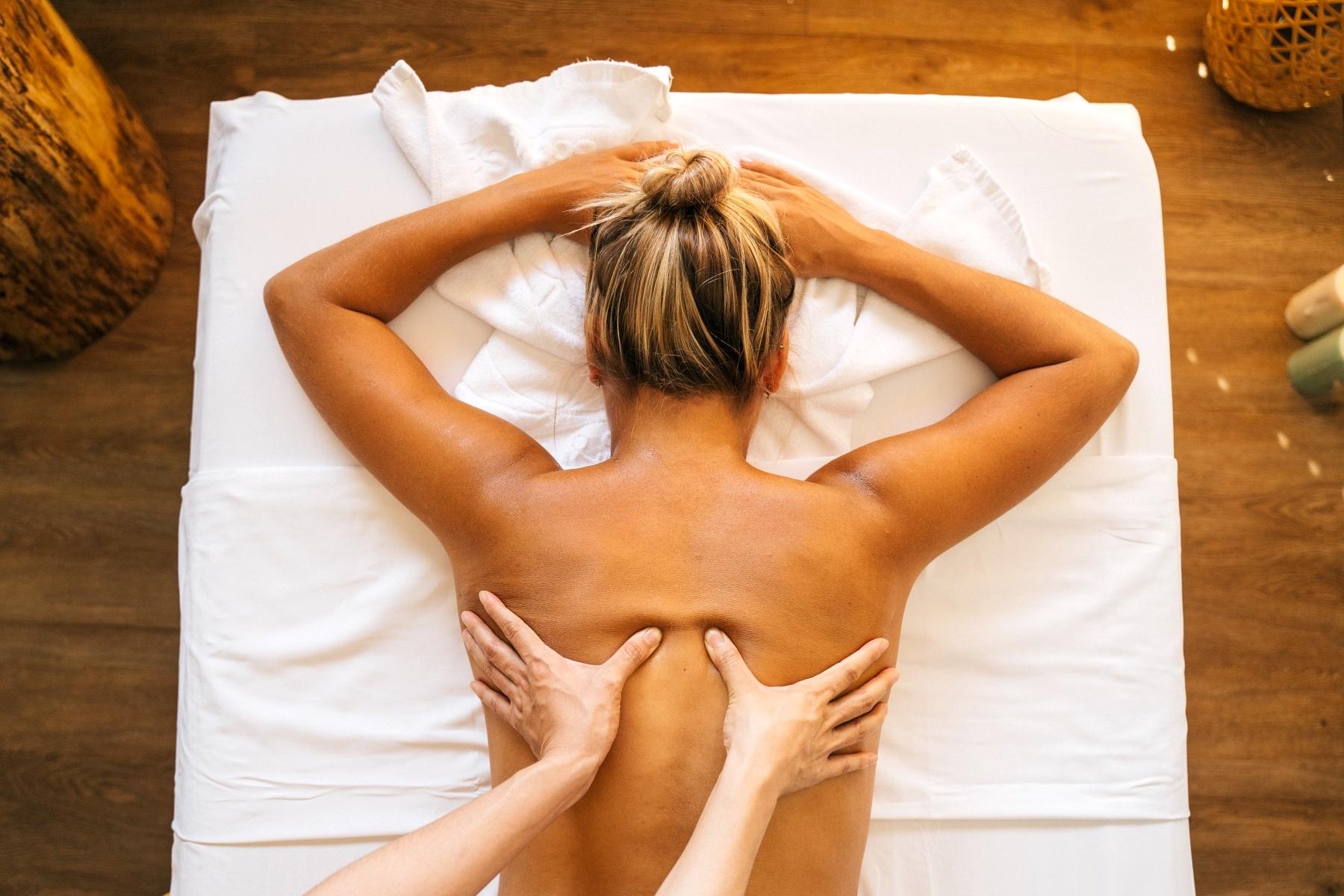 【台北SPA推薦】芳療師為你放鬆疲累身體,6間質感台北SPA按摩會館整理