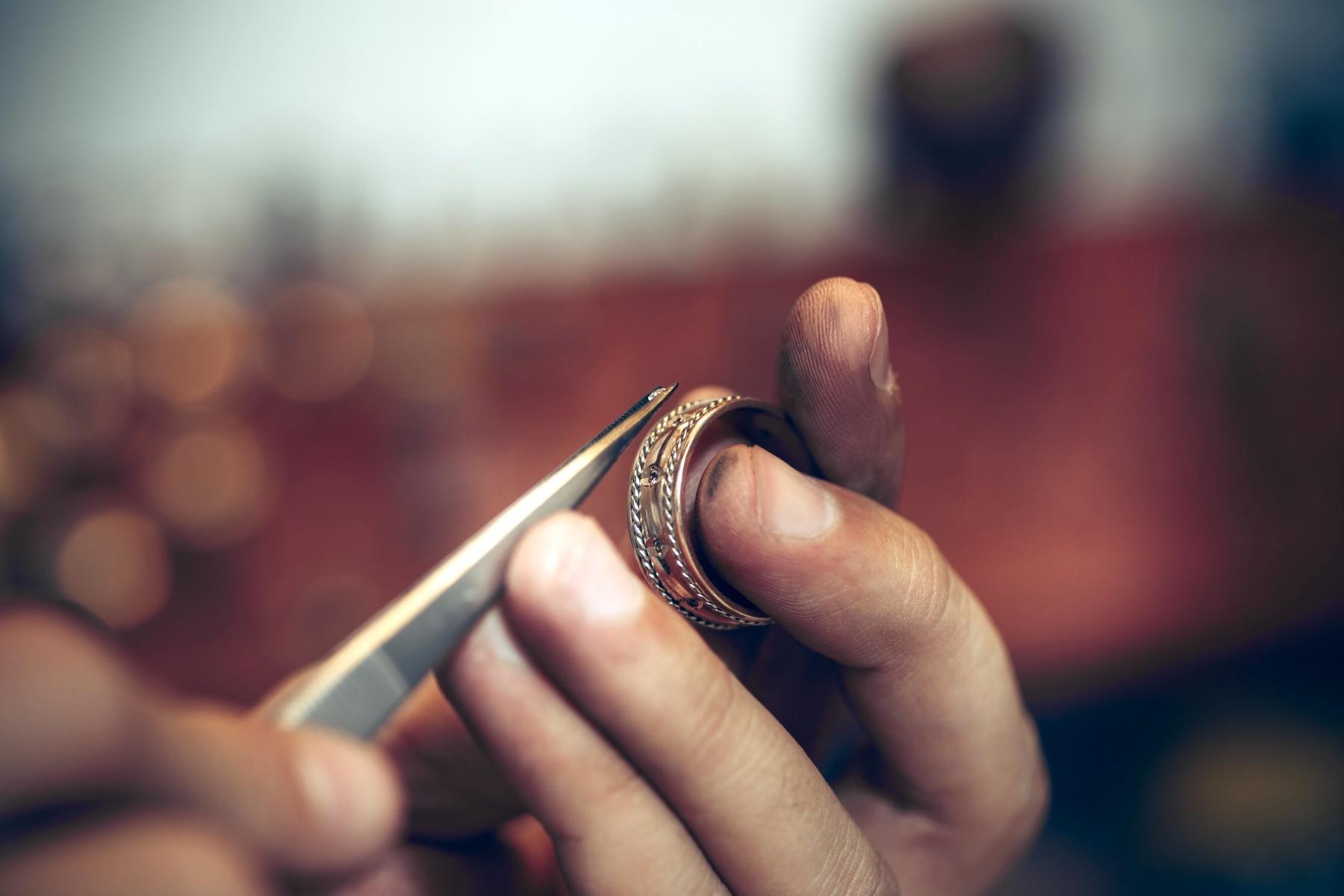 【台南金工課程推薦】一日金工手作戒指體驗,6間台南金工DIY工作室評比