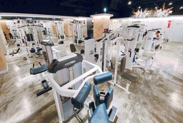 三重健身房 騎士健身中心評價