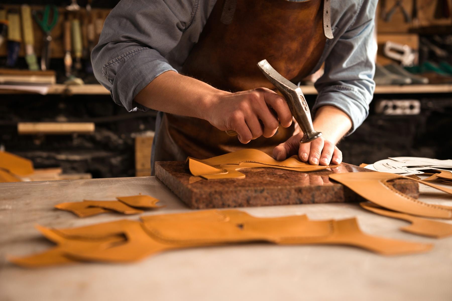 【台中皮革DIY推薦】體驗皮革手作的美好,6間嚴選台中皮件課程工作室