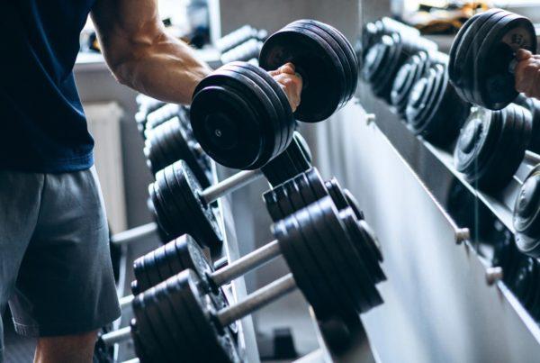 新北健身房推薦 永和、中和、蘆洲、三重