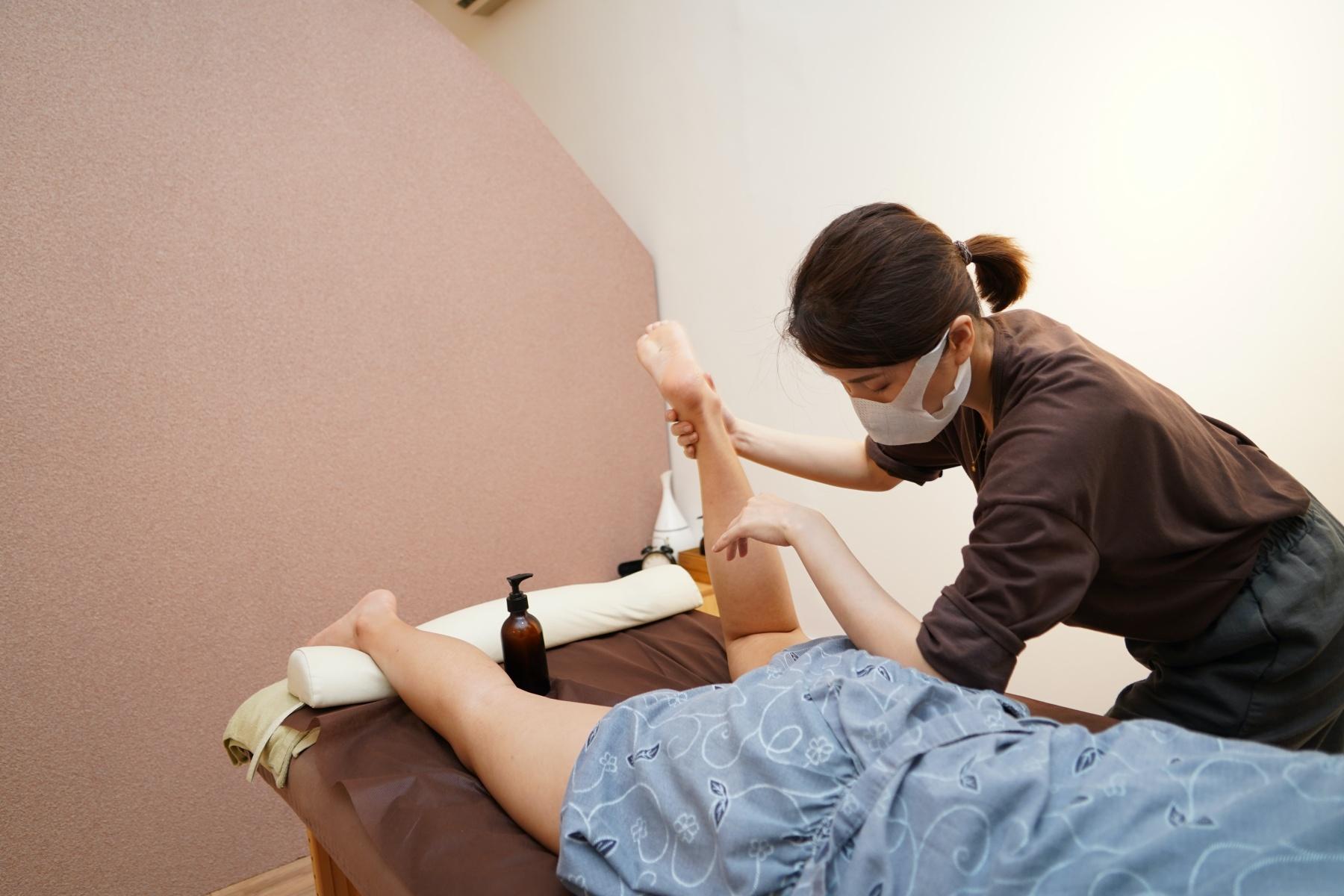 【Changa運動按摩評價】痠痛緊繃就交給他!貼心個人按摩師打理你的肌肉大小事