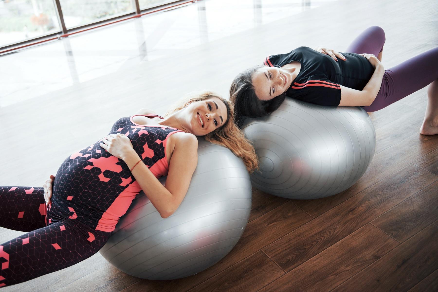 【台中孕婦瑜珈推薦】6間台中孕婦運動、產後運動教室,助你孕期舒適又順產