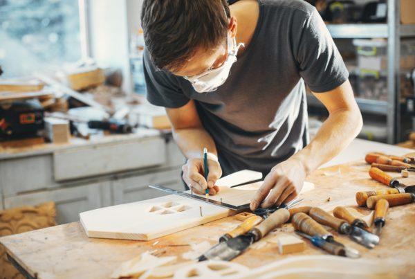 台中木工體驗推薦