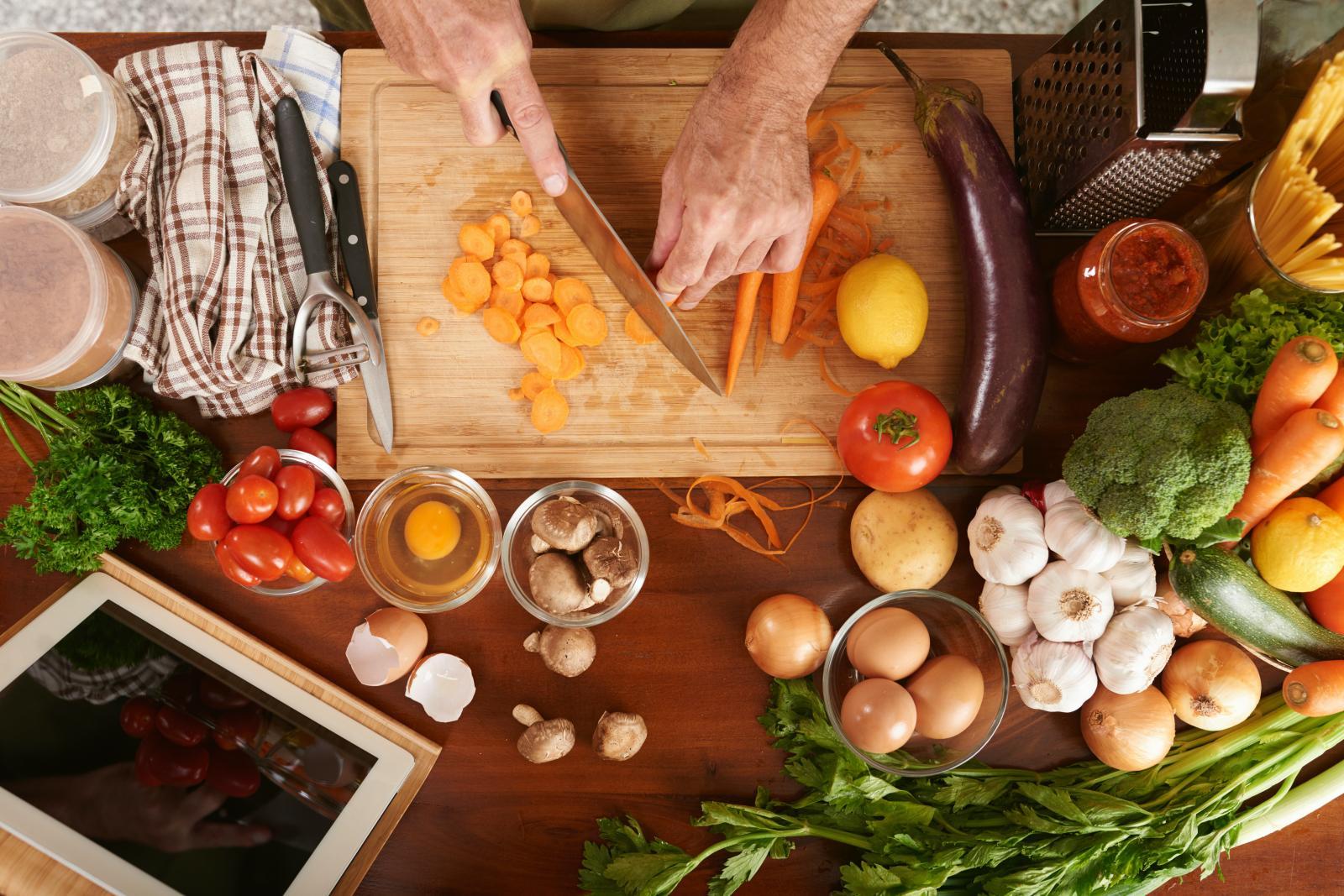 【高雄烹飪教室推薦】從異國料理到家常菜色,4間熱門高雄廚藝課程整理