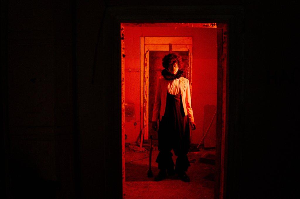 【台北恐怖密室逃脫】挑戰你的心臟極限,11款靈異驚悚台北密室大集結