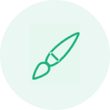 美感設計 icon